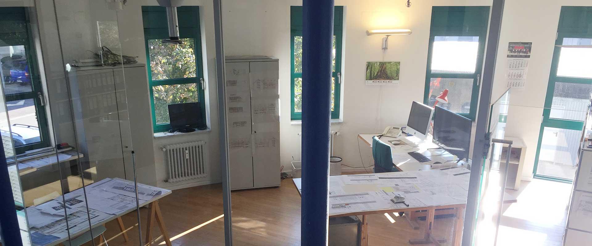 Raum für Projekte mit Dier Wohnbau